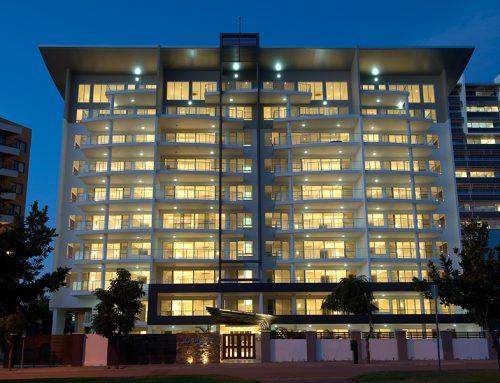 Lamaroo Apartments