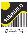 Sunbuild Logo