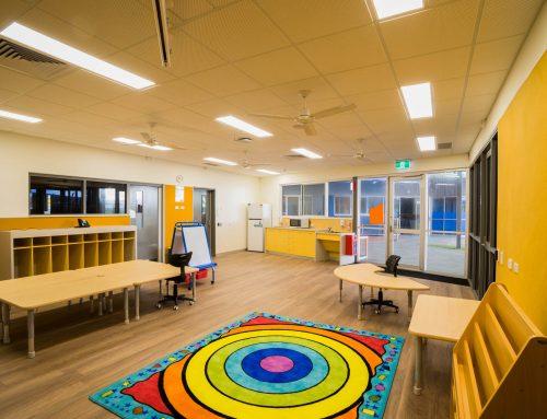 Palmerston Special School