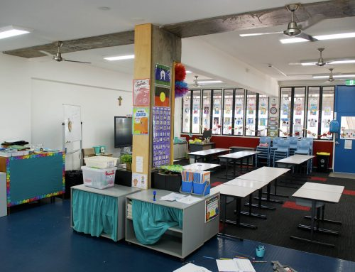 St Mary's Early Childhood